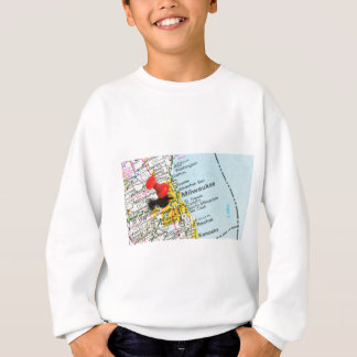 Milwaukee, Wisconsin Sweatshirt