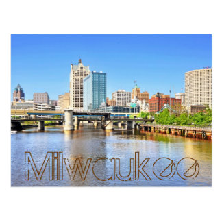 Milwaukee, Wisconsin, U.S.A. Post Cards