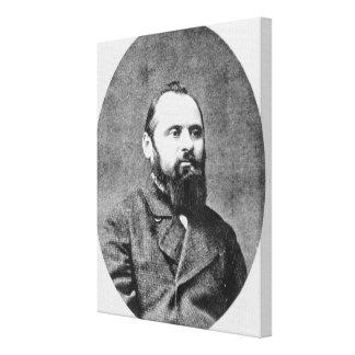 Mily Balakirev Lona Estirada Galerías