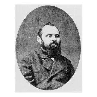 Mily Balakirev Tarjeta Postal