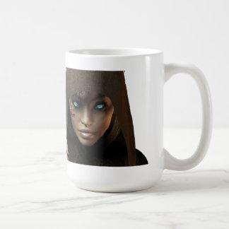 Mim taza de café del asesino del duende