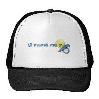 MiMamaMeMima Trucker Hat