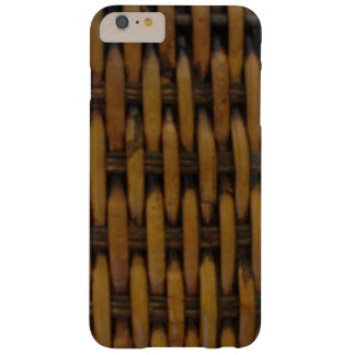 Mimbre Funda De iPhone 6 Plus Barely There