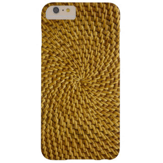 Mimbre Funda Para iPhone 6 Plus Barely There