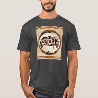 Mimbres Bat-Raven T-Shirt