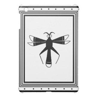 Mimbres Dragonfly iPad Mini Cases