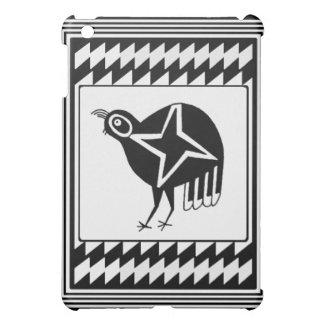 Mimbres Quail Bird Case For The iPad Mini
