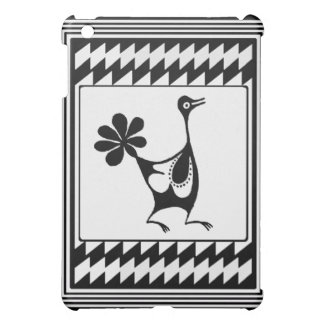 Mimbres Road Runner Case For The iPad Mini