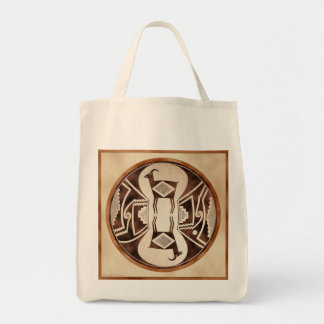 Mimbres Sheep Tote Bag