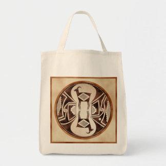 Mimbres Sheep Tote Bag