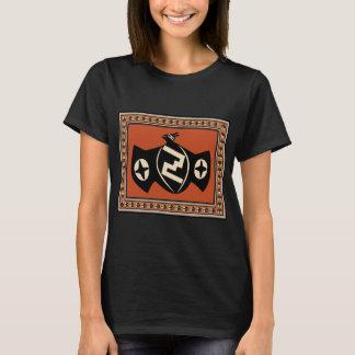 Mimbres Tribal Bat T-Shirt