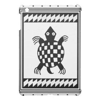 Mimbres Turtle iPad Mini Cases