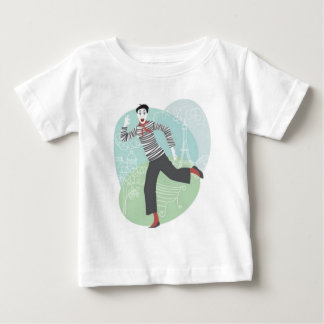 Mime Baby T-Shirt