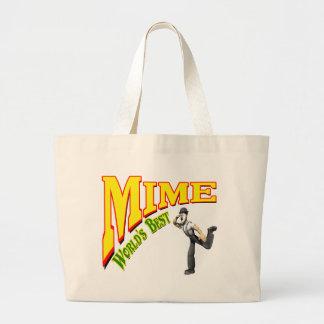 Mime Bolsa De Mano