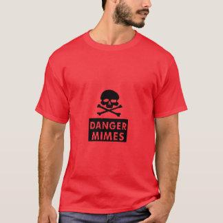 mime dangers T-Shirt