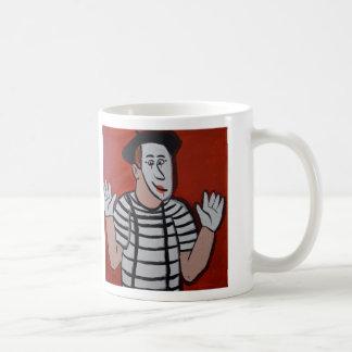 Mime Mug