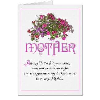 Mime para el día de madres… toda mi vida… felicitaciones