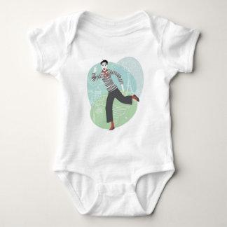Mime Shirt