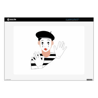 """Mime Skin For 15"""" Laptop"""