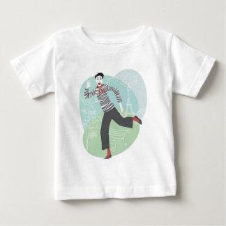 Mime Tee Shirt