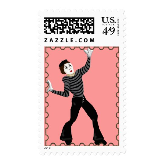 mime time postage