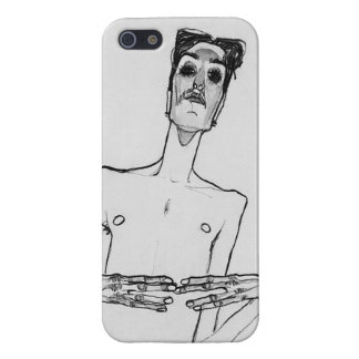 Mime van Osen Case For iPhone SE/5/5s