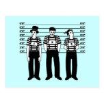 Mimes criminales postal