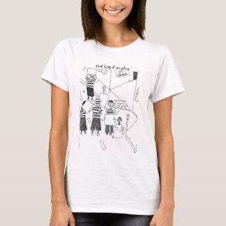 Mimes T-Shirt