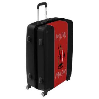 Mimi Africa travel destination Maasai Mara Luggage