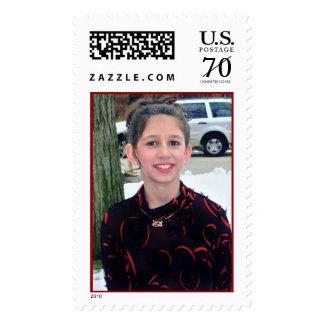 mimi bat mitzvah postage