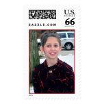 mimi bat mitzvah postage stamp