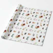 MiMi Ventures - Wrapping Paper
