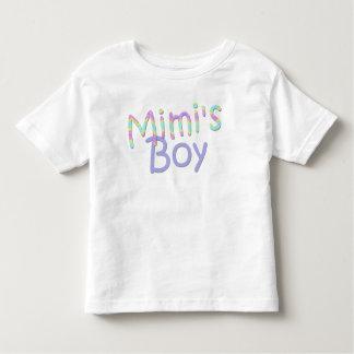 Mimis Boy Toddler Shirt