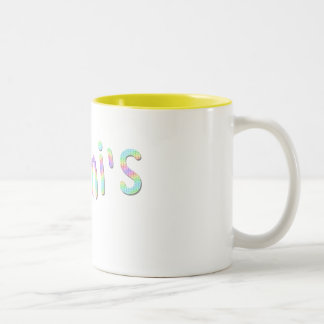 Mimi's Mug