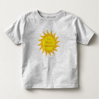 Mimi's Sunshine Toddler T-shirt