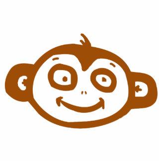 MiMo Monkey Pin Cutout