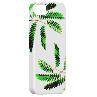 Mimosa Branch iPhone 5 Case
