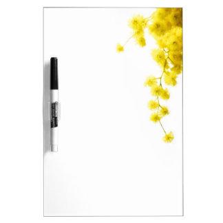 Mimosa Dry Erase Whiteboard