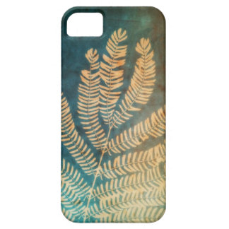Mimosa Leaf iPhone SE/5/5s Case