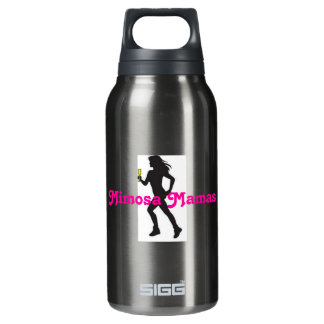 Mimosa Mamas Insulated Water Bottle
