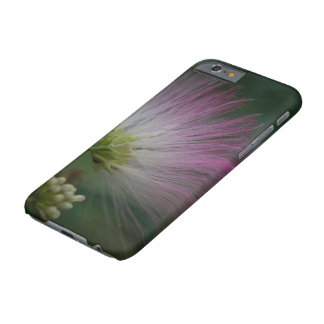 Mimosa Tree Pink Wildflower Floral Smartphone Case