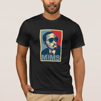 MIMS Apparel -  MIMS Cover T-Shirt