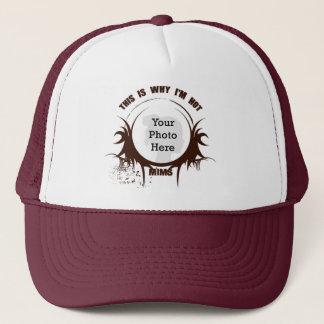 MIMS Hat - Customizable
