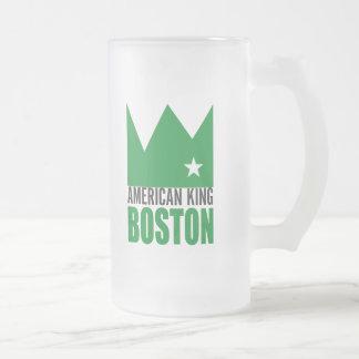 MIMS Mug -  American King of Boston