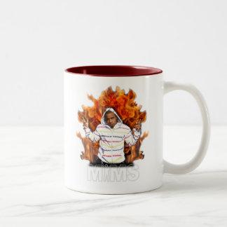 MIMS Mug -  Eternal Flame
