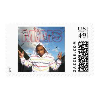 MIMS Stamps -  Sky's the Limit
