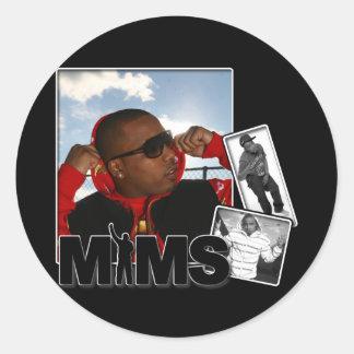 MIMS Sticker -  Photo Album