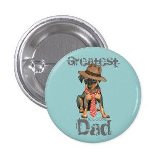 Min Pin Dad