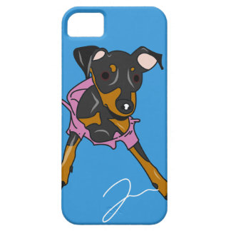 Min Pin iPhone Case iPhone 5 Covers