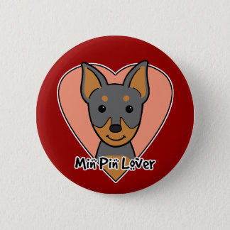 Min Pin Lover